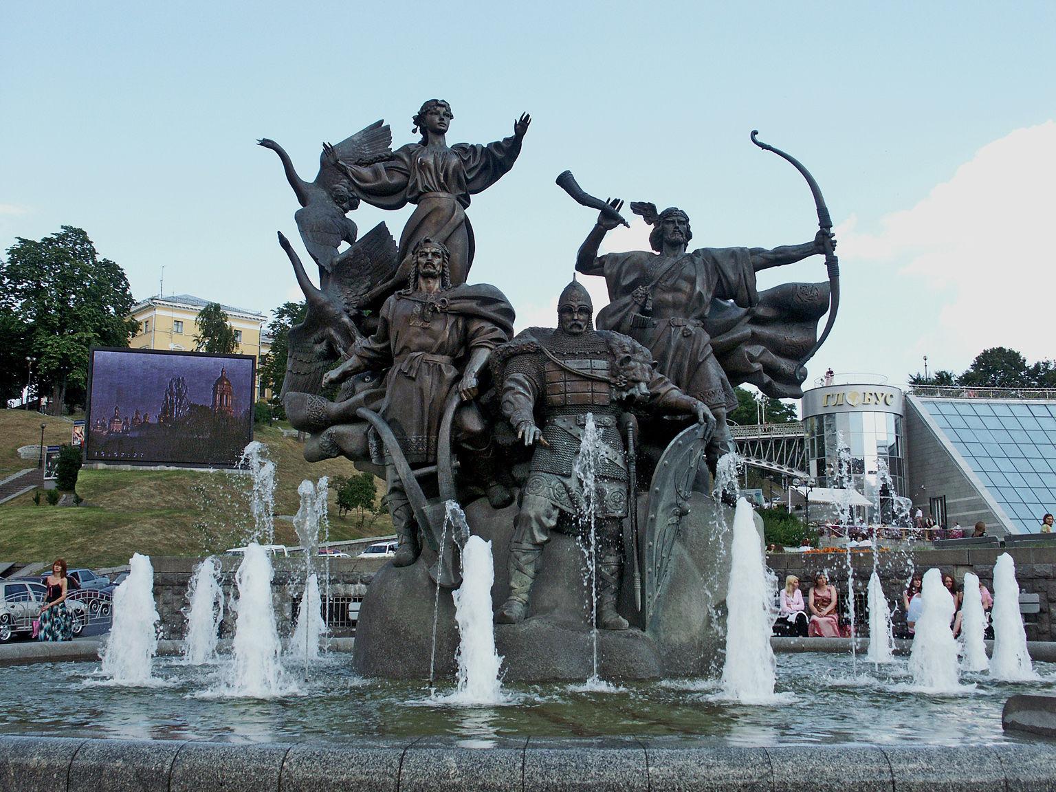 Dag 5 Lviv