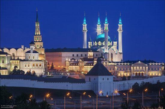 Dag 8 Kazan