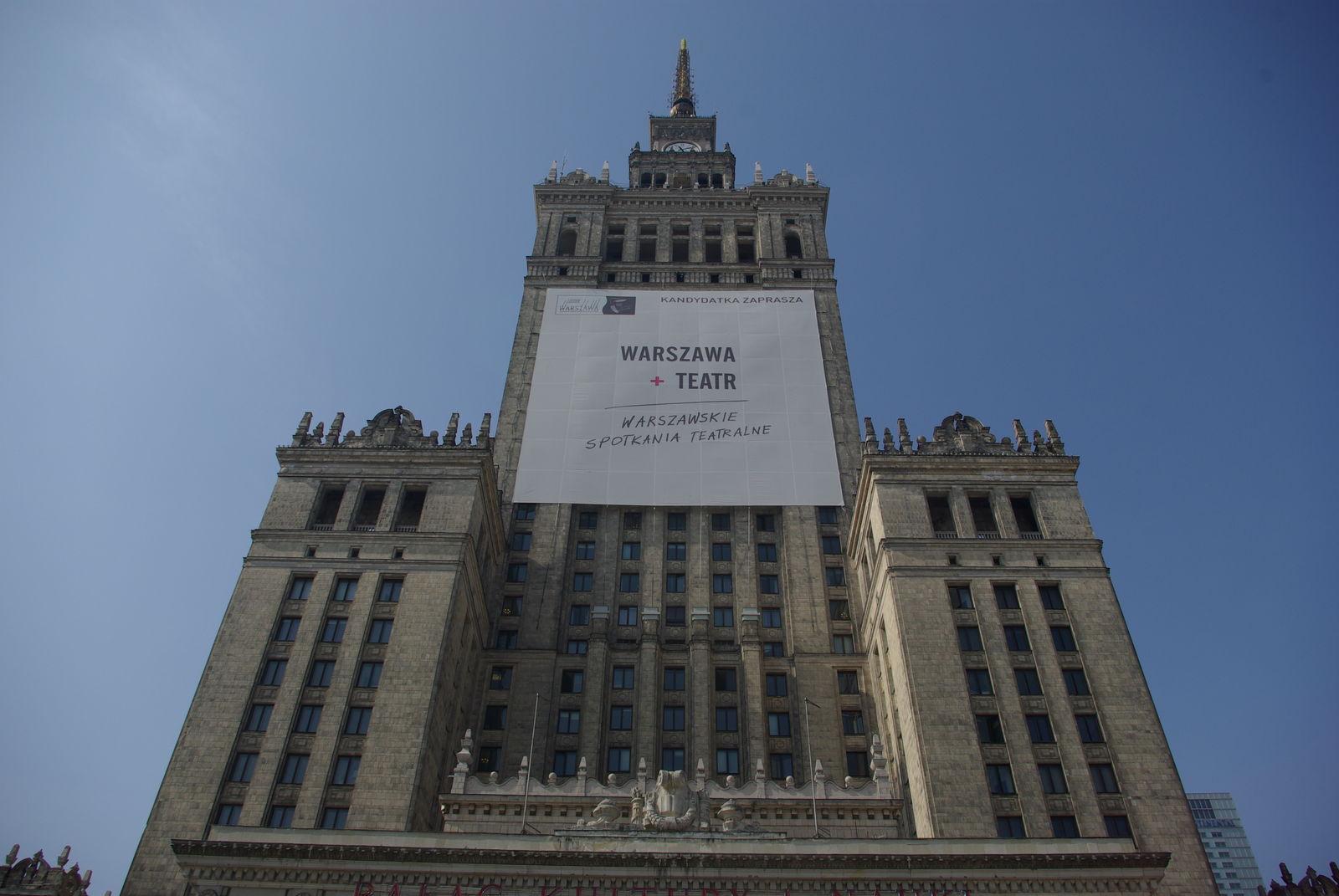 Dag 4 - Warschau