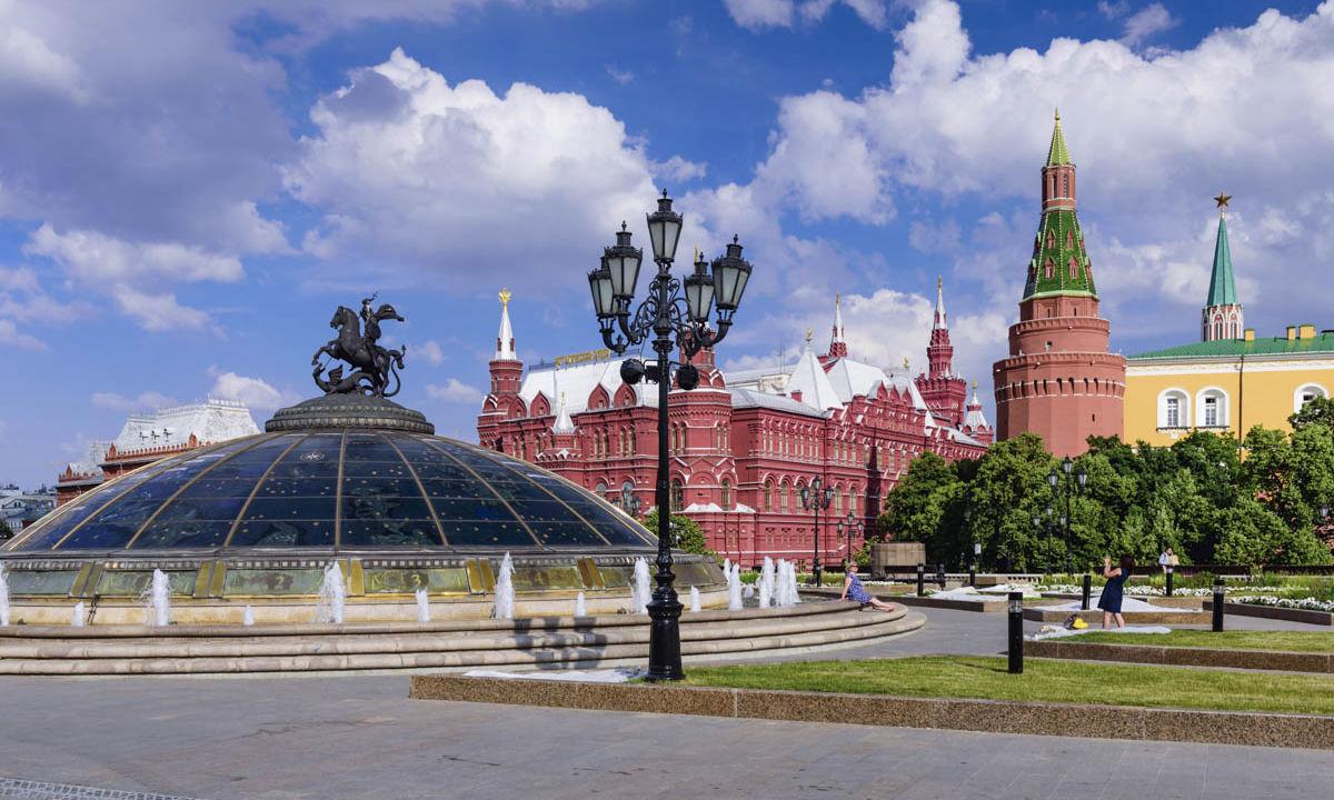 2 Moskou