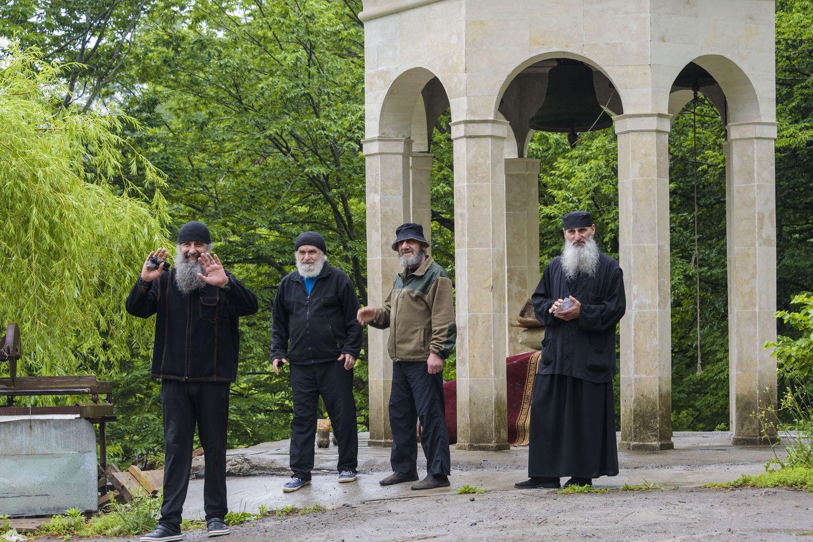 Dag 3 Tbilisi – Mtskheta – Uplistsilhe – Gori - Tbilisi