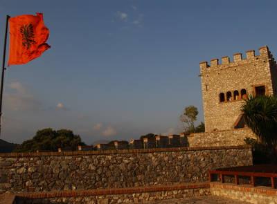 Bestemming: Albanië