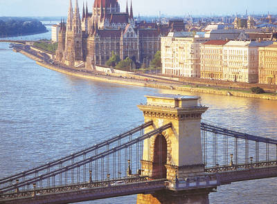 Bestemming: Hongarije