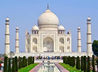 Bestemming: India