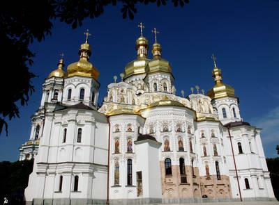 Bestemming: Oekraïne