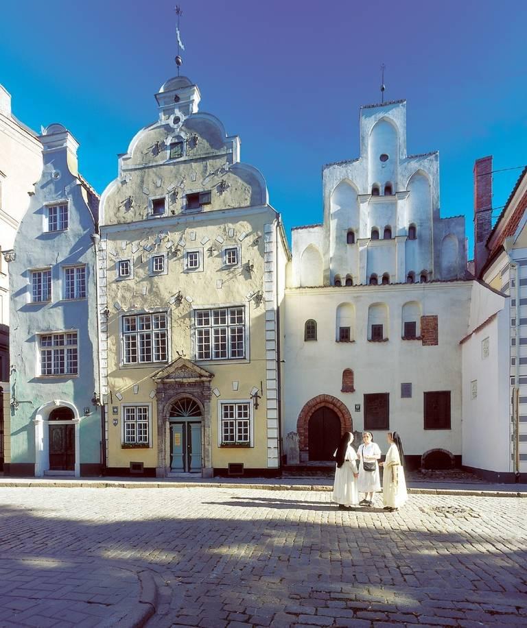 Dag 4 Riga
