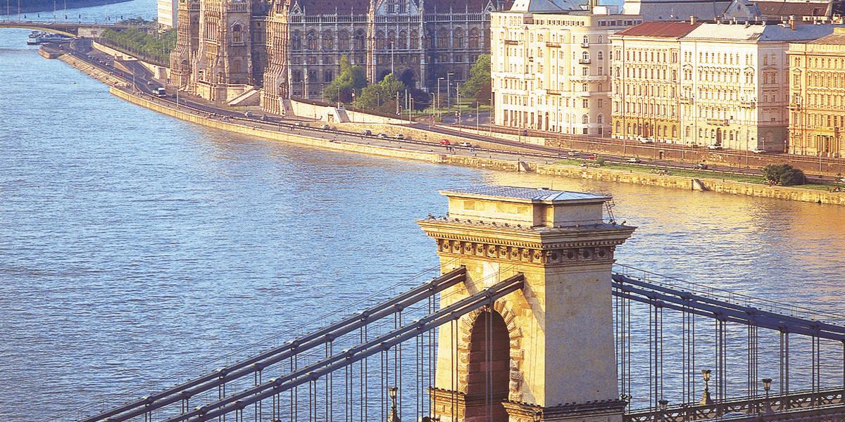 Dag 14: Boedapest (Hongarije)