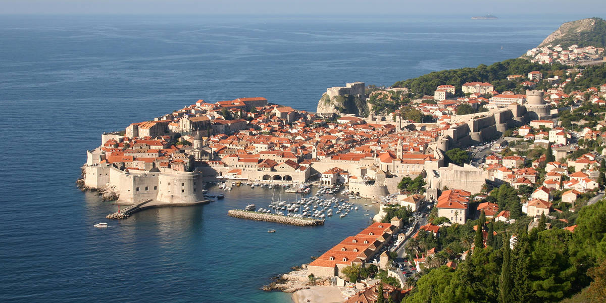 Dag 6 Dubrovnik