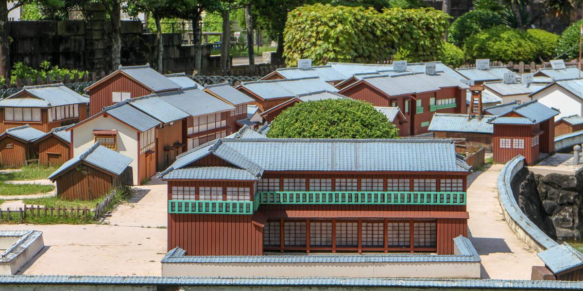Dag 10 Nagasaki