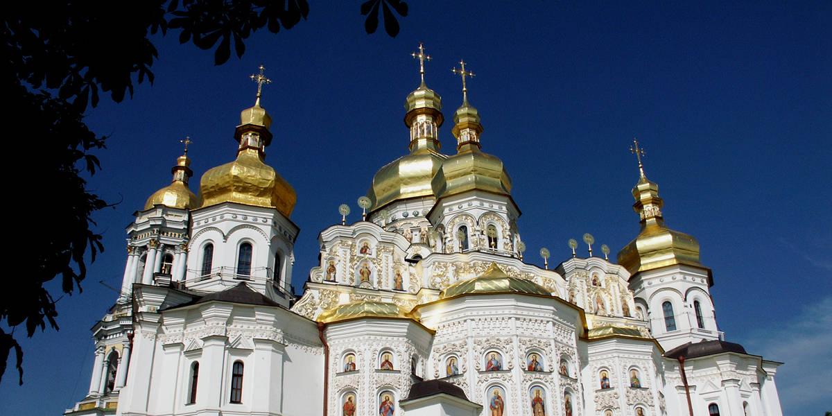 Dag 2 Kiev