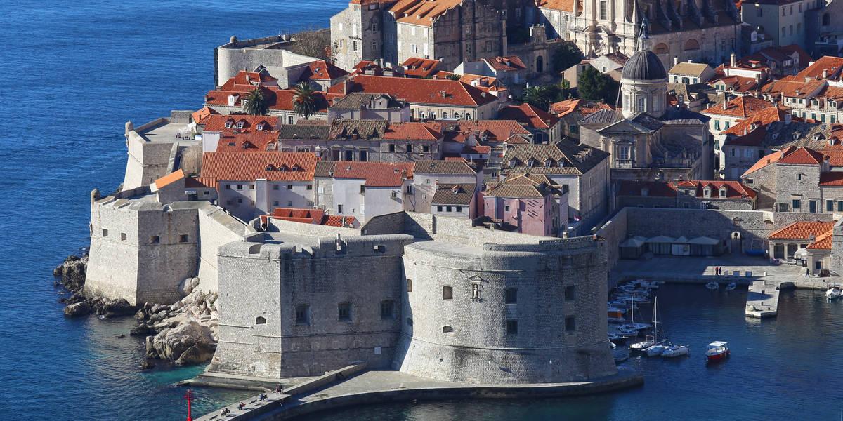 Dag 2 Dubrovnik