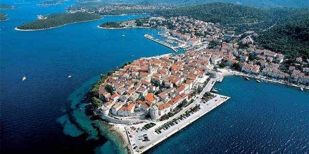 Dag 7 Korčula