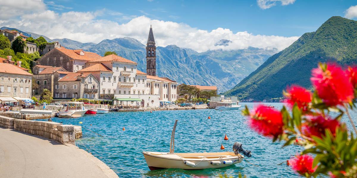 Dag 7 Dubrovnik – Herzeg Novi – Kotor