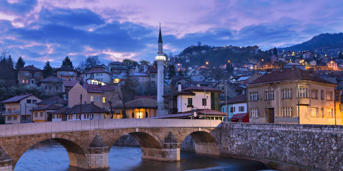 Dag 3 Bosnië en Herzegovina