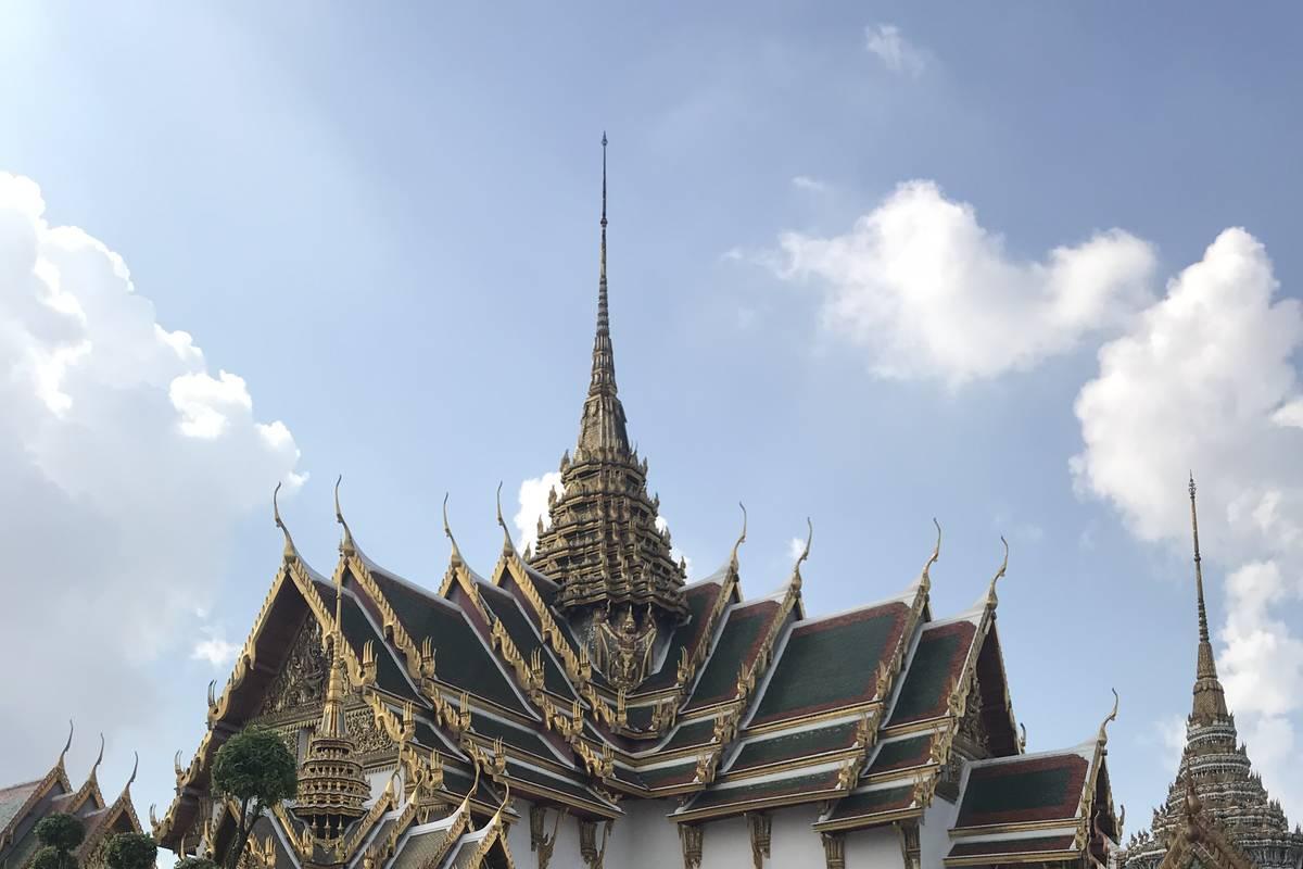 Dag 3 Bangkok